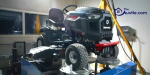 Which Features More Durability- Craftsman or Troy-Bilt?