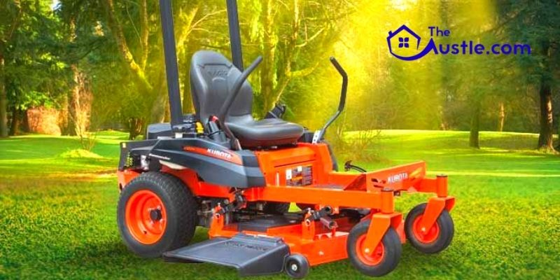How to Install Suspension Seat for Zero Turn Mower